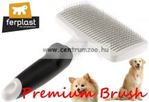 Ferplast Professional Premium Slicker Brush M 5769-es kefe