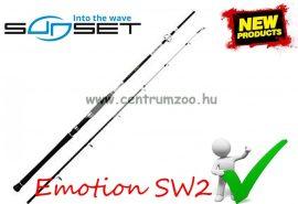 Sunset Emotion SW2 2,4m 100g 2részes bot (STSRE8308240)
