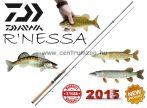 Daiwa R'NESSA SPIN 2,70m 20-50g pergető bot (11850-271) + AJÁNDÉK