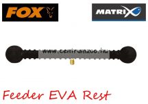 Fox Matrix Feeder EVA Rest bottartó (GAC206)