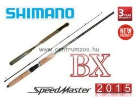 Shimano bot SPEED MASTER BX SPINNING 270MH 14-40g (SSMBX27MH)