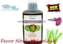Easy-Life Ferro - vas növénytáp - 250 ml - NEW FORMULA-