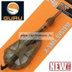GURU X-Safe System Large Method Feeder 45g GLMX45