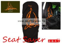 Radical Carp Autós ülésvédő huzat (gyors felszerelés)(9906002)