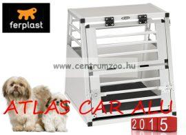 Ferplast Atlas Car Aluminium ExtraSmall szállító box