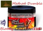 Radical Carp Method Dumble Bloody Chicken 8mm 75g (3962607)