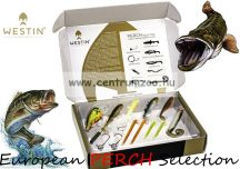 Westin Skandinavia - European Perch Selection - csukás válogatás (P119-005-014)
