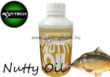 Bait-Tech Nutty Oil 500ml etetőanyag turbó adalék (2501487)