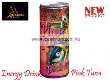 Quantum Radical Energy Drink  Pink Tuna energia ital (9900004)