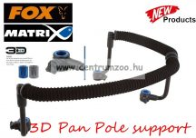 FOX Matrix 3D Pan Pole support bottartó (GMB066)