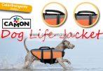 Camon Salvagente per cani - Dog Life Jacket  mentőmellény kutyáknak S  C790/2