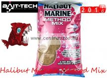 Bait-Tech Halibut Marine Method Mix  Groundbait 2kg etető anyag (2500011)