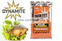 Dynamite Baits Swim Stim Carp Milled Expanders Red Krill 750gr ( DY163 ) SIKERTERMÉK