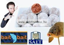 BaitBait Hívó Szó bojli sózott 24 mm  0,5kg - halas-algás-kagylós