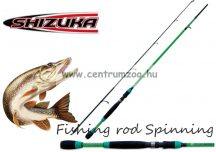 Shizuka SH 1400 2,1m 10-30g 2rész pergető horgászbot (S2800021)