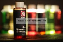 CCMoore - Ultra Essence Strawberry 100ml - Eper aroma (2034540934950)