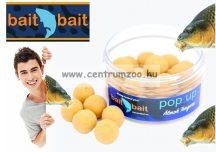 BaitBait Ébredő Erő Pop Up bojli 16 mm  - fűszeres