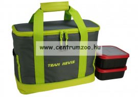 Team Nevis Csali hűtőtáska 2db dobozzal (5282-400)