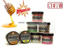 Dynamite Baits pellet Two Tone lebegő Nugget - Floating Honey  - TB034 - mézes, lebegő