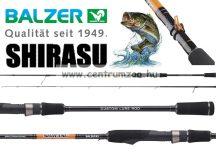 Balzer - Shirasu Rods Mini Crank 1,96m 6-21g  - pergető bot (0011566196)