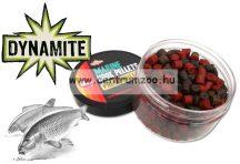 Dynamite Baits pellet Marine Halibut Hook Pellets - 8mm (fúrt) DY962