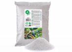 JK Animals Aquariumsand Natural White természetes kvarc kavics akváriumba - 2kg FEHÉR (18562)