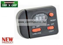 Carp Zoom Line Counter zsinórmérő (CZ4238)