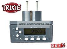 Trixie digitális időkapcsoló konnektorba (TRX76122) NEW