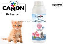 Camon Deodoranti per lettiera Rose - macskaalom illatosító por LA170