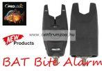 Prologic BAT Bite Alarm 1pcs Red LED (Bulk) (55778) elektromos kapásjelző