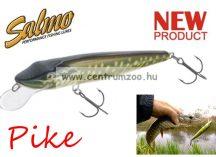 Salmo Pike  9cm F  9g wobbler (84499-1**)