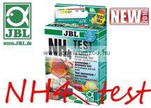 JBL NH4 Test-Set (JBL25365) ammónium teszt