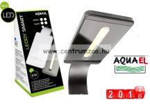 Aquael Leddy Smart Sunny csiptetős LED fekete akváriumi, terráriumi LED világítás (113258)