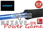 Shimano bot NEXAVE DX POWER GAME 300 XH /SNEXDX30PGXH/