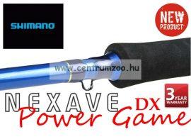 Shimano bot NEXAVE DX POWER GAME 300 XH /SNEXDX30PGXH/