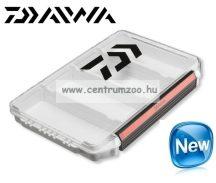 DAIWA Premium Multi Case 210N 21*14,5*2,5cm aprócikkes doboz biztos zárással (15805-210)