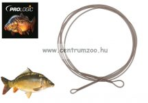 Prologic LM Mirage Loop Leader 100cm 45lbs W/out Swivel 2db (54950)