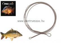 Prologic LM Mirage Loop Leader 100cm 45lbs W/out Swivel 2db (54950)