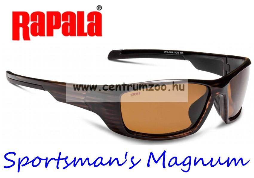 Rapala RVG-202B Sportsman s Magnum szemüveg - Díszállat és ... b44e7af33e