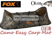 Fox Camo Easy Carp XL Mat prémium pontymatrac bölcső 119x66cm (CCC039)