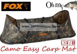 pontymatrac - Fox Camo Easy Carp XL Mat prémium pontymatrac bölcső 119x66cm (CCC039)
