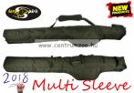 Carp Spirit Multi Sleeve 5 220x30cm 5 botos bottok, bottáska (ACS070052)