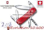 Victorinox Evolution10.600  zsebkés, svájci bicska  2.3803.ET