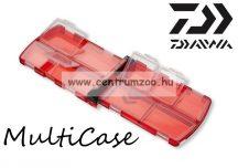 DAIWA Premium Multi Case 97MD 9.7x6.4x2.0cm aprócikkes doboz biztos zárással (15807-097)