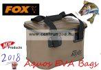 Fox Aquos EVA Bags horgásztáska 20l 37x26x27cm (CLU321)