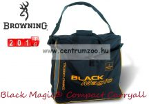 Browning Black Magic® Compact Carryall 50x40x20cm  táska felszerelve (8527004)