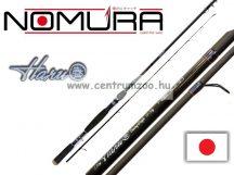 NOMURA Haru Bait Casting Light 1,95m 3-12g  pergető bot (21121219)