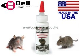 Bell Laboratories Provoke Mouse attraktáns 56g EGÉR CSALI A BIZTOS SIKERÉRT