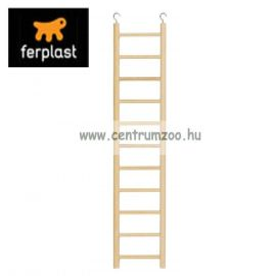 Ferplast Massive Ladder 4006 fa létra 11 fokú (44,8cm)