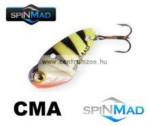 SpinMad Blade Baits gyilkos wobbler  CMA 2.5g K0113